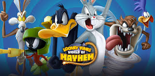 LOONEYTUNESGEMS.TOP LOONEY TUNES WORLD OF MAYHEM