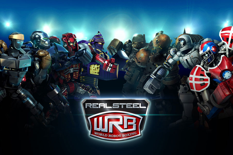 REALSTEELWRBHACK.NET REAL STEEL – Coins and Gold