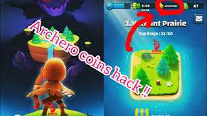ARCHEROCHEAT.CLUB ARCHERO – GET UNLIMITED RESOURCES Gems and Extra Gems FOR ANDROID IOS PC PLAYSTATION | 100% WORKING METHOD | NO VIRUS – NO MALWARE – NO TROJAN