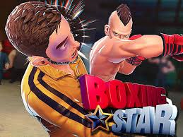 GATEWAYONLINE.SPACE BOXING STAR – Gold and Extra Gold
