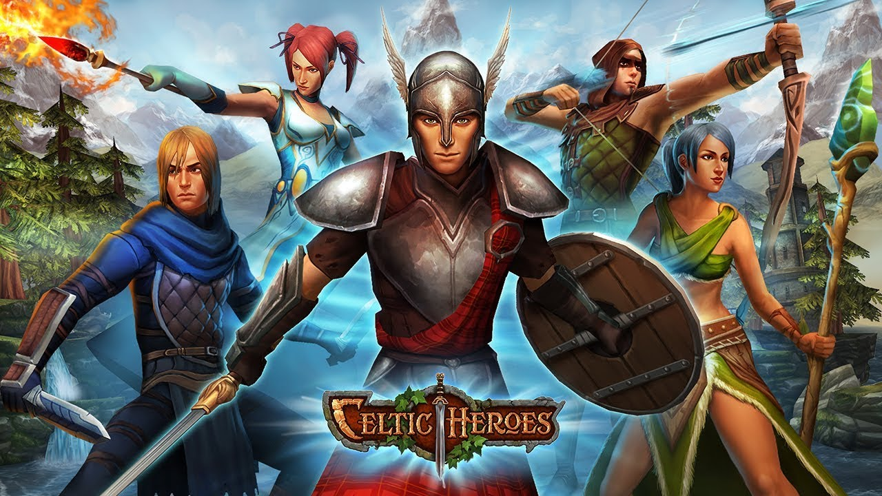 CH1.APPFAIRYS.COM CELTIC HEROES – GET UNLIMITED RESOURCES Gold and Coins FOR ANDROID IOS PC PLAYSTATION | 100% WORKING METHOD | NO VIRUS – NO MALWARE – NO TROJAN