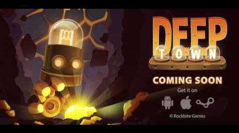 WWW.DTHACK.GA DEEP TOWN – Coins and Crystals