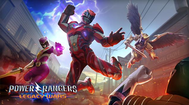 COINS2018.COM POWER RANGERS LEGACY WARS – GET UNLIMITED RESOURCES Coins and Crystals FOR ANDROID IOS PC PLAYSTATION | 100% WORKING METHOD | NO VIRUS – NO MALWARE – NO TROJAN