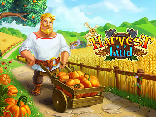 CRISPHYAPPS.US HARVEST LAND Gold and Gems FOR ANDROID IOS PC PLAYSTATION | 100% WORKING METHOD | GET UNLIMITED RESOURCES NOW