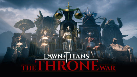 GAMELAND.TOP DAWN OF TITANS – Gems and Extra Gems