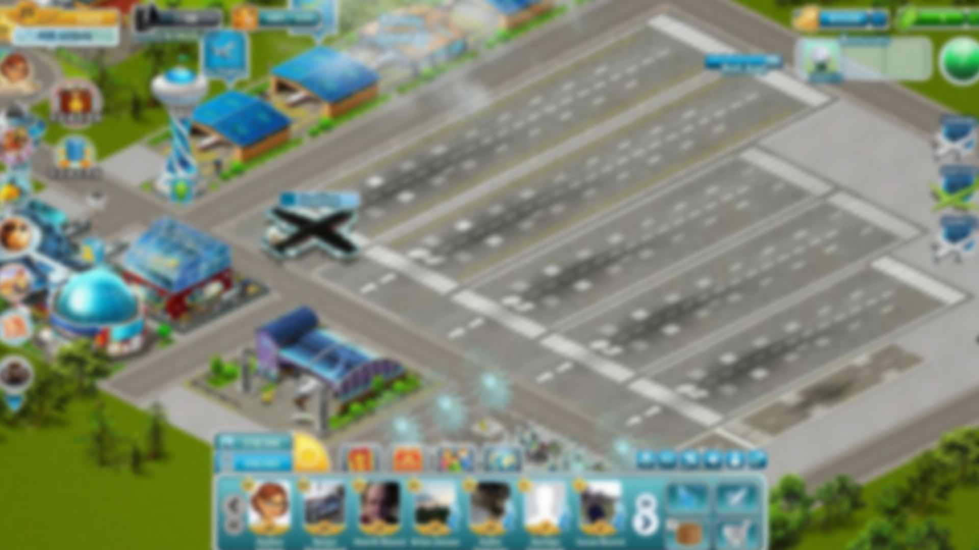 FREEXAPPS.COM AIRPORT AIRPORT CITY – Coins and Cash