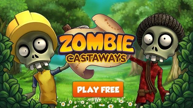 Fresh Update APK-MOD.NET ZOMBIE CASTAWAYS