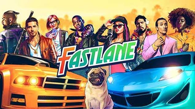 Fresh Update CHEATSTREET.NET FASTLANE ROAD TO REVENGE