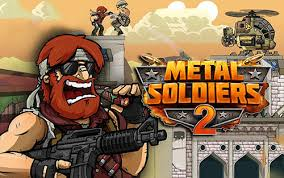 Fresh Update GAMETOOL.ORG METAL SOLDIERS 2