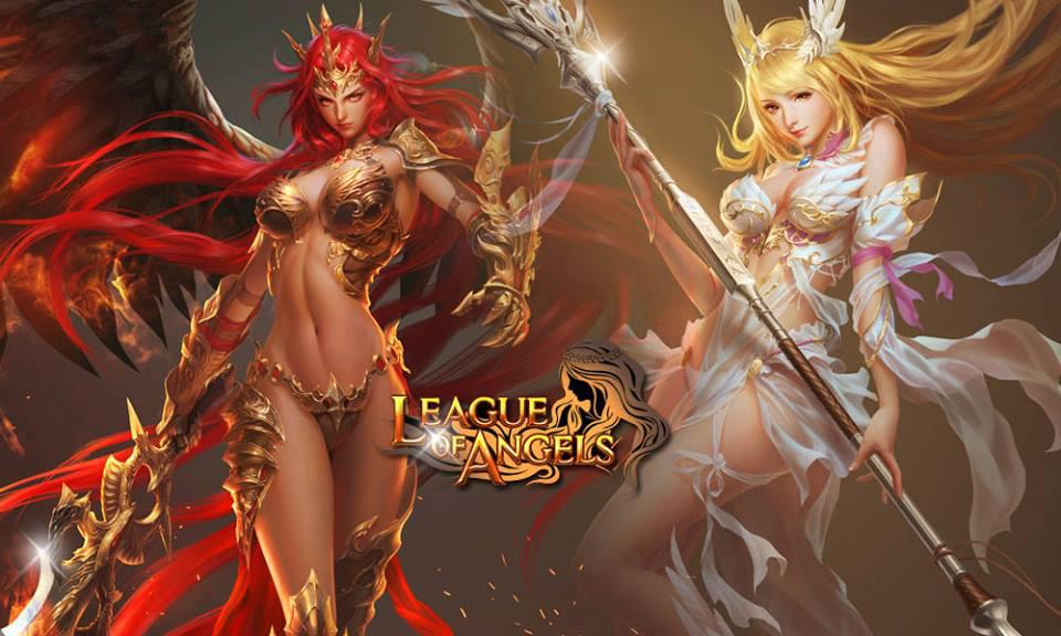 Fresh Update TOOLSGAMES.COM LEAGUE OF ANGELS PARADISE LAND