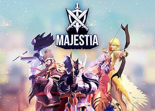 Fresh Update WWW.ANDROEED.RU MAJESTIA | UNLIMITED Gold and Stone