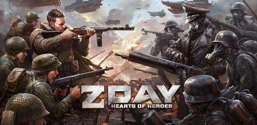 Fresh Update ZDAY.GTTGAME.COM Z DAY HEARTS OF HEROES