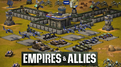 GAMEBOOST.ORG EMPIRES AND ALLIES – Coins and Gold