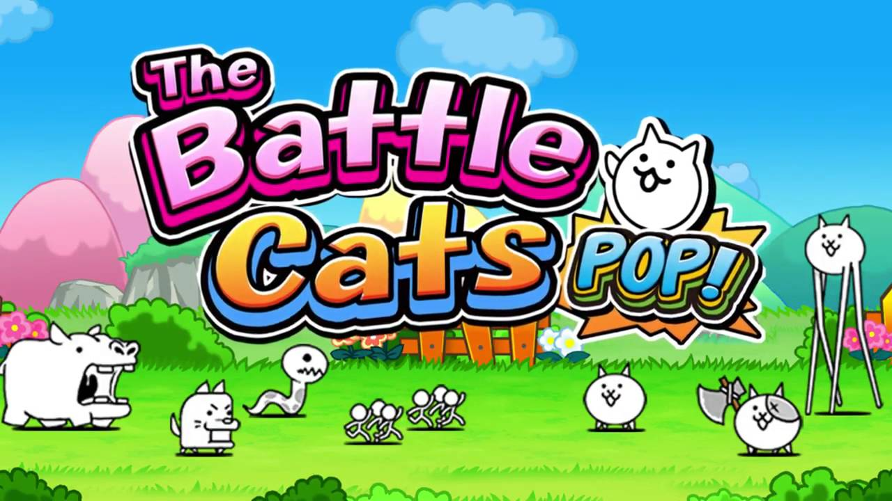 ANDROID-1.COM THE BATTLE CATS – Cat Food and Xp