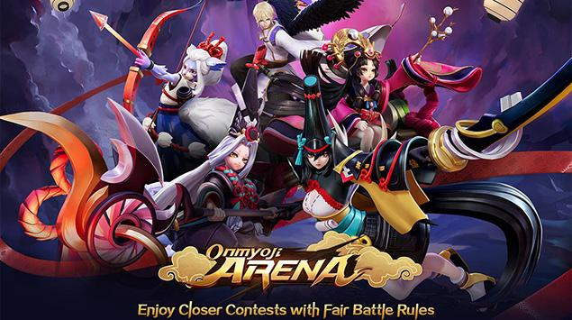 GAMELAND.TOP ONMYOJI ARENA – GET UNLIMITED RESOURCES Coins and Jades FOR ANDROID IOS PC PLAYSTATION | 100% WORKING METHOD | NO VIRUS – NO MALWARE – NO TROJAN