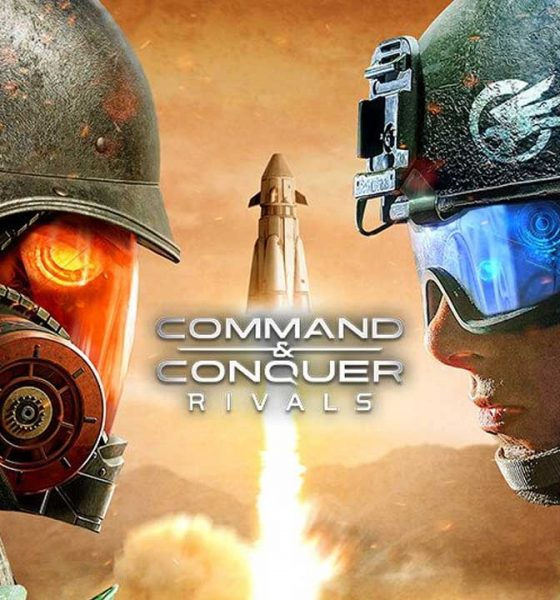 GAMEPICK.XYZ COMMAND AND CONQUER RIVALS