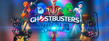 APPCHEATING.COM GHOSTBUSTERS WORLD – Gems and Extra Gems
