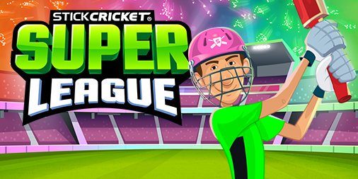 GAMESHACKINGTOOLS.COM STICK CRICKET SUPER LEAGUE