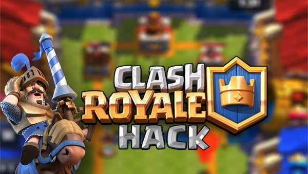 GAMESMOD.ORG CLASH ROYALE – Gold and Gems
