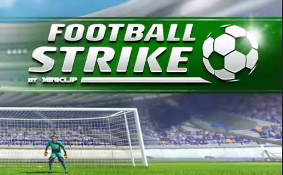 GAMETOOL.ORG FOOTBALL STRIKE MULTIPLAYER SOCCER