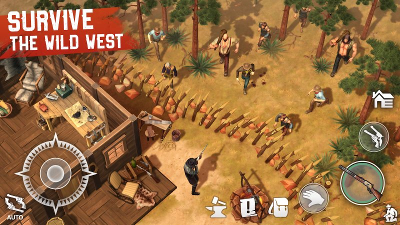 GAMINGORAMA.COM WESTLAND SURVIVAL Coins and Extra Coins FOR ANDROID IOS PC PLAYSTATION | 100% WORKING METHOD | GET UNLIMITED RESOURCES NOW