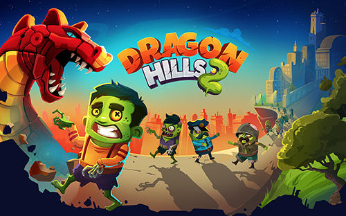 GATEWAYONLINE.SPACE DRAGON HILLS 2 – Coins and Extra Coins