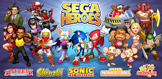THEBIGCHEATS.COM SEGA HEROES – Gold and Gems