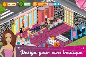 HACK-INJECTOR.COM FASHION CITY 2 – Coins and Gems