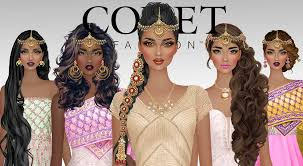 COVET.APPSHACKING.COM COVET FASHION – Cash and Diamonds