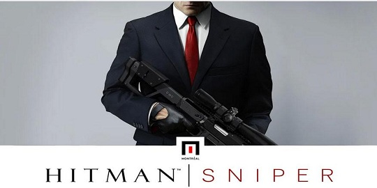 ANDROID-1.COM HITMAN SNIPER – Tokens and Money