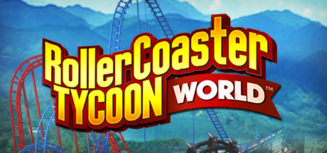 IHACKEDIT.COM ROLLERCOASTER TYCOON – Tickets and Coins