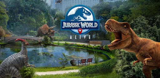 [INFO] ANDROID-1.COM JURASSIC WORLD ALIVE | UNLIMITED Coins and Cash