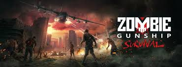 [INFO] APPCHEATING.COM ZOMBIE GUNSHIP SURVIVAL | UNLIMITED Gold and Extra Gold