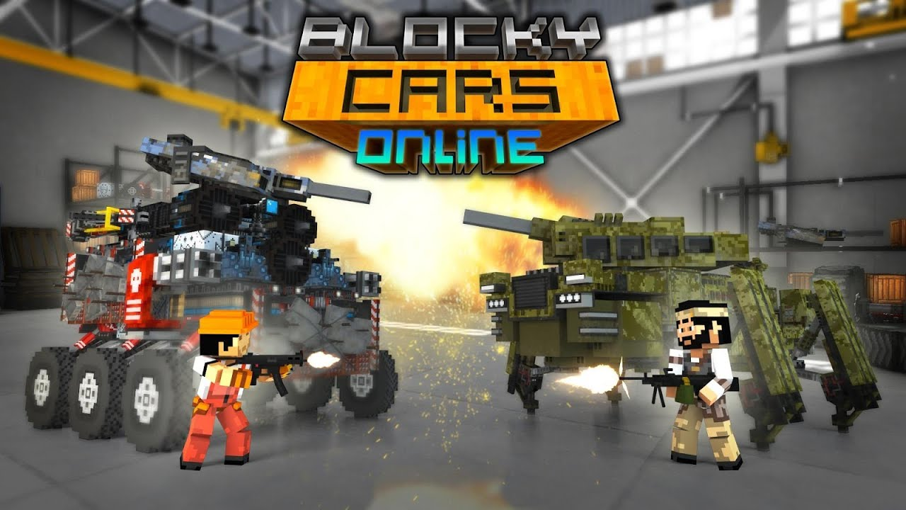[INFO] BLOCKY.NEED4Z.COM BLOCKY CARS | UNLIMITED Caps and Energy