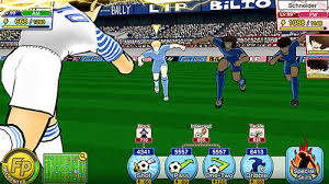 [INFO] DOWNLOADHACKEDGAMES.COM CAPTAIN TSUBASA DREAM TEAM | UNLIMITED Dreamballs and Coins