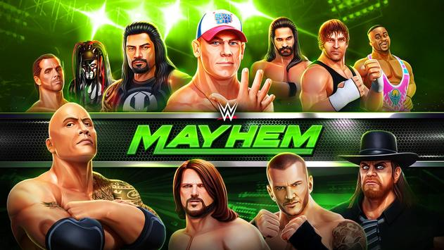 [INFO] GAMEHACKNOW.COM WWE MAYHEM   UNLIMITED Money and Gold
