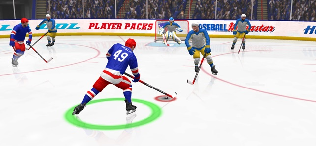 [INFO] GAMELAND.TOP HOCKEY ALL STARS | UNLIMITED Pucks and Extra Pucks