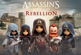[INFO] GAMETOOL.ORG ASSASINS CREED REBELLION   UNLIMITED Helix Credits and Coins
