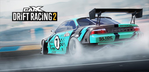 [INFO] GEMZTOOL.COM CARX DRIFT RACING 2   UNLIMITED Gold and Silver