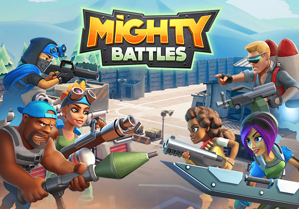 [INFO] GETGOLDMIGHTY.GA MIGHTY BATTLES | UNLIMITED Gold and Money