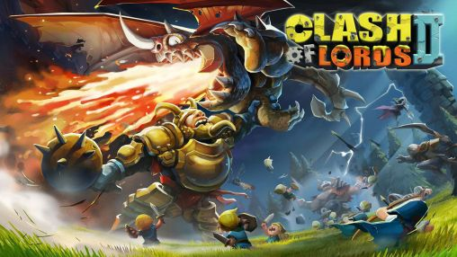 [INFO] GAMELAND.TOP CLASH OF LORDS 2 | UNLIMITED Jewels and Rings