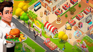 [INFO] HYPERGIVEAWAY.COM TASTY TOWN   UNLIMITED Gold and Gems