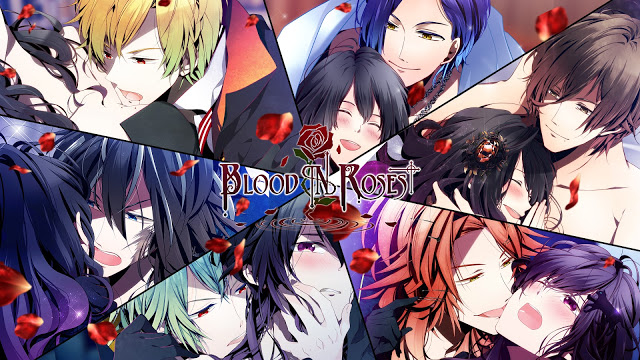 [INFO] IMBA-TOOLS.COM BLOOD IN ROSES OTOME GAME DATING | UNLIMITED Coins and Extra Coins