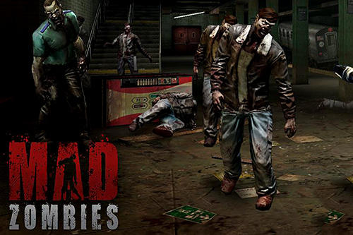 [INFO] MADZ.APKCARE.COM MAD ZOMBIES   UNLIMITED Cash and Gold