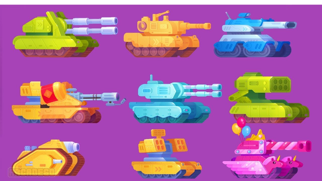 [INFO] MYTRICKZ.COM TANK STARS | UNLIMITED Coins and Gems