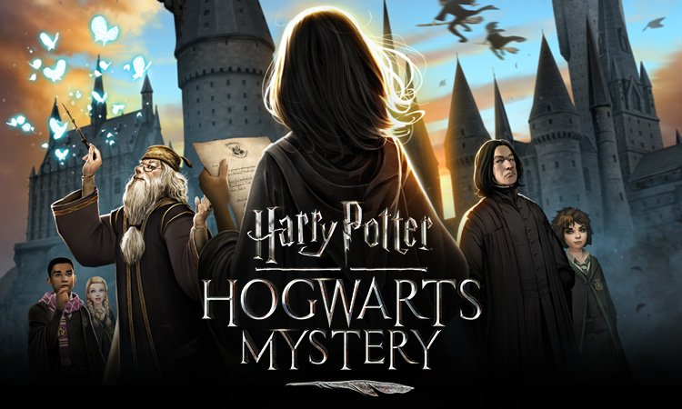 [INFO] SEAGAMES.CLUB HARRY POTTER HOGWARTS MYSTERY | UNLIMITED Coins and Gems