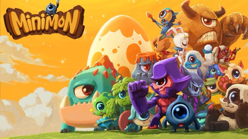 [INFO] TOOLSGAMES.COM MINIMON ADVENTURE OF MINIONS | UNLIMITED Gold and Diamonds