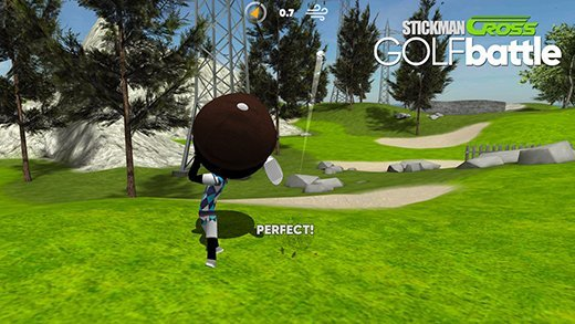 [INFO] VIDEOHACKS.NET GOLF BATTLE | UNLIMITED Coins and Gems