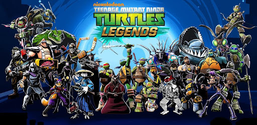 [INFO] WWW.CHEATSEEKER.CLUB TEENAGE MUTANT NINJA TURTLES LEGENDS | UNLIMITED Coins and Greenbacks