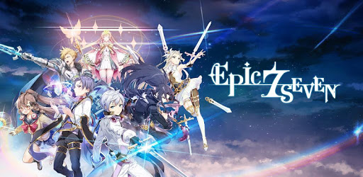 [INFO] WWW.EPIC7HACK.CF EPIC SEVEN | UNLIMITED Gold and Skystone